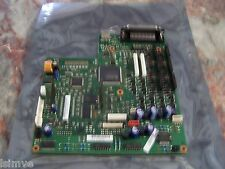 OLIVETTI PR2plus PR2 PLUS SERIAL BASE BOARD XYAB3041 XYAB3468