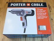 PORTER CABLE 7.5A 1/2-in Impact Wrench with Hog Ring PCE210 BRAND NEW!!!!