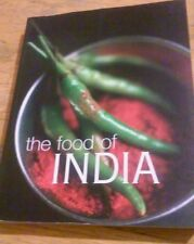The food of India Murdoch books Indian Cookbook Recipes