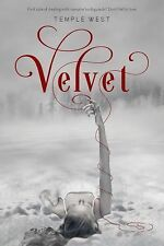 Velvet by Temple West (2015, Paperback)