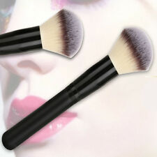Large Makeup Paint Powder Blush Brushes Trimming Brush Color Black Makeup Tool