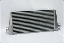 Ladeluftkühler 600 x 300 x 76 mm Vollalu Intercooler VR6 16V G60 C20let Turbo S2