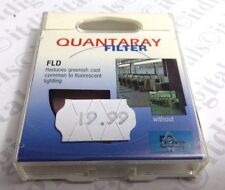 55mm FL-DAY FL-D Daylight Balance Lens Filter Fluorescent 55 mm Quantaray FLD