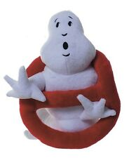 """Brand new 12"""" ghostbusters aucun signe ghost plush soft toy ghost buster"""