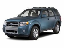 Ford: Escape XLT 4X4