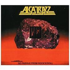 ALCATRAZZ - No Parole from Rock 'n' Roll [Digipak] Hard Rock - Graham Bonnet YJM