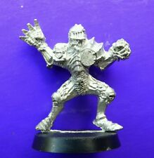 Wight liniero No muerto Blood bowl Ciudadela GW games workshop 3rd edición 3E #C