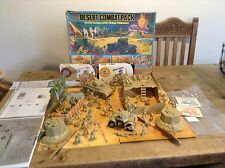 Airfix Deseret Combat Pack Ultra Ultra Rare This Is It the One
