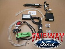 11 thru 14 F-150 OEM Ford Remote Access Smartphone Start & Security System Kit