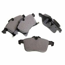 Eicher Front Brake Pads (Teves/ATE System) Vauxhall Astra 1.3 CDTI 1.7 CDTI