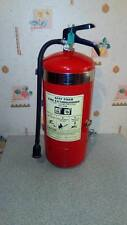 fire extinguisher mini bar / drinks carrier / stag / man cave