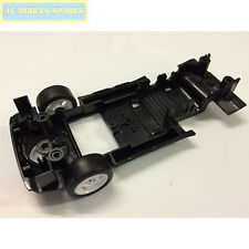 W10713 Scalextric Spare Underpan & Front Axle for Audi Sport Quattro
