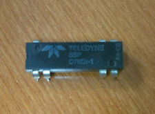 Lot of 5 Teledyne SSP solid state relay C76DI-1 Lot of 5