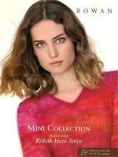 Rowan ::Mini Kidsilk Haze Stripe Collection:: book 6 designs New 65% OFF!