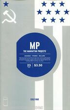 The Manhattan Projects #23 Comic Book 2014 - Image