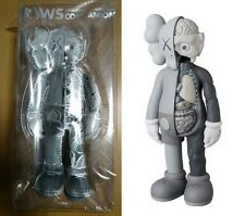 2016 KAWS COMPANION (FLAYED) OPEN EDITION GREY MEDICOM TOY PLUS Be@rbrick New