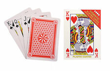 GIGANTIC PLAYING CARDS PLAY YOUR CARDS RIGHT PUB CARD GAMES POKER FUN FAIR FETE
