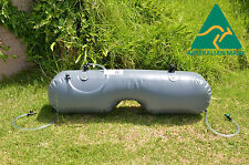 Drinking Water Bladder for vehicles with a Transmission Hump(125Ltrs)  - DW125BH