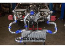 CXRacing GT35 Turbo Intercooler Kit For G-Body LS1 LSx LS Grand National Cutlass