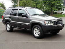 Jeep: Grand Cherokee Laredo 4WD 4X4! 2ND-OWNER!
