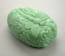 DRAGONFLY - BEAUTIFUL SOAP BAR -  SILICONE MOULD - MOLD PLASTER CANDLE CLAY WAX