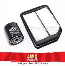 Full Filter SET - Suzuki Grand Vitara 5Dr 2.7 H27A (05-08)