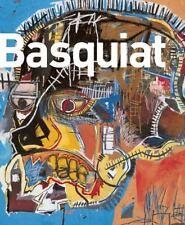 Basquiat (2010, Paperback)