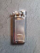 JEAN CLAUDE  Pfeifenfeuerzeug - chrom mit Monofeld - NEU & ovp - 243611