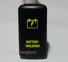 Push Switch BATTERY ISOLATOR For Toyota Hilux KUN26R GGN15R GGN25R 2005-Current