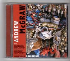 (GZ834) Andrew McGraw, Kolaborasi - 2008 CD