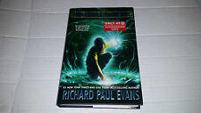 Michael Vey 3 : Battle of the Ampere by Richard Paul Evans (2013) SIGNED 1st/1st