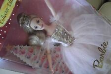 Barbie As The Sugar Plum Fairy In The Nutcracker Ballet Ballerina Barbie Doll