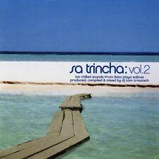 Sa Trincha 2 (2002, mixed) Billy Idol, Krystal, Levitation, Aloof, Huff.. [2 CD]