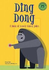 Ding Dong: A Book of Knock-Knock Jokes (Read-It! Joke Books: Green Level)