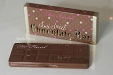 NEW spot Too Faced Chocolate Bar 2 generation 16 color eye shadow chocolate