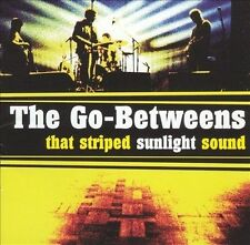 That Striped Sunlight Sound * [CD & DVD] by Go-Betweens (The), The...