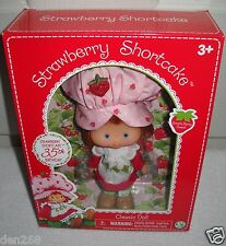 #9307 35th Birthday Strawberry Shortcake Classic Doll Special Edition