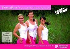 Tele-Gym 36 - Traumfigur - Gymnastik für Bauch, Beine, Po - DVD - NEU&OVP