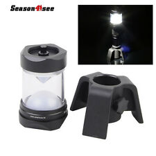 Solarforce LT-1 Flashlight Converter Camping Lantern W/Head Stand For L2S Black