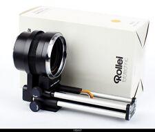 Rolleiflex Bellows for Camera Rolleiflex 6000 6008 HY6 Mint Box