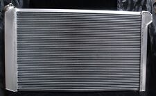 3-ROW FULL ALUMINUM RACING COOLING RADIATOR FOR 73-75 CHEVY CORVETTE V8 5.7