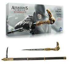 ASSASSIN´S CREED SYNDICATE CANE SWORD NECA IN BOX