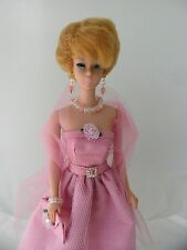 Handmade Barbie Clothes 50s Style Date Night Dress Set 4 Vintage Barbie, No Doll