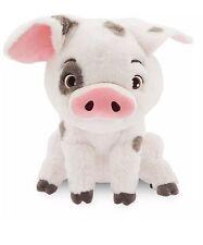 """Large Plush 17"""" Pua Disney Store Moana's Pet Pig"""