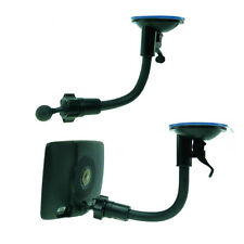 Gooseneck Flexi Suction Window Arm Mount for TomTom GO 40 50 60