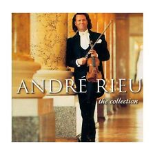 ANDRE RIEU ( NEW SEALED CD ) THE COLLECTION / GREATEST HITS / VERY BEST OF