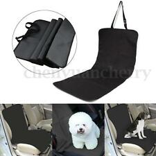 Waterproof Oxford Fabric Pet Dog Cat Car Front Seat Cover Protector Mat Blanket