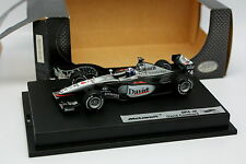 Hot Wheels 1/43 - F1 McLaren Mercedes Coulthard MP4 16