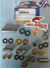 TM Racing MX125 MX250 MX250F MX300 1996 - 2004 ALL BALLS Swingarm Linkage Kit