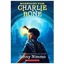 Children of the Red King: Midnight for Charlie Bone 1 by Jenny Nimmo (2013,...